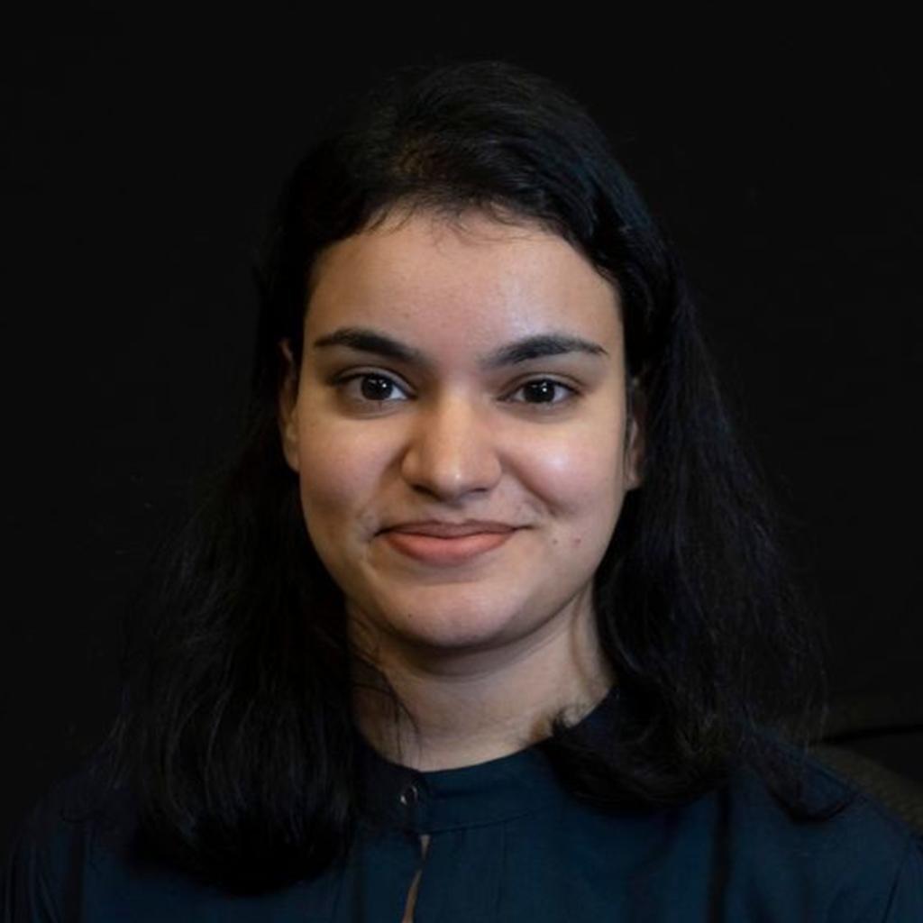 Headshot of Soha Prasad Bhadbhade