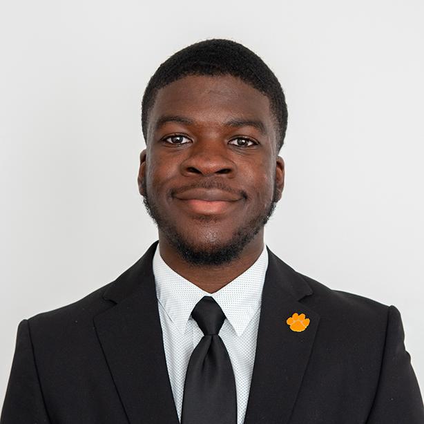 Headshot of Kwajo Boateng