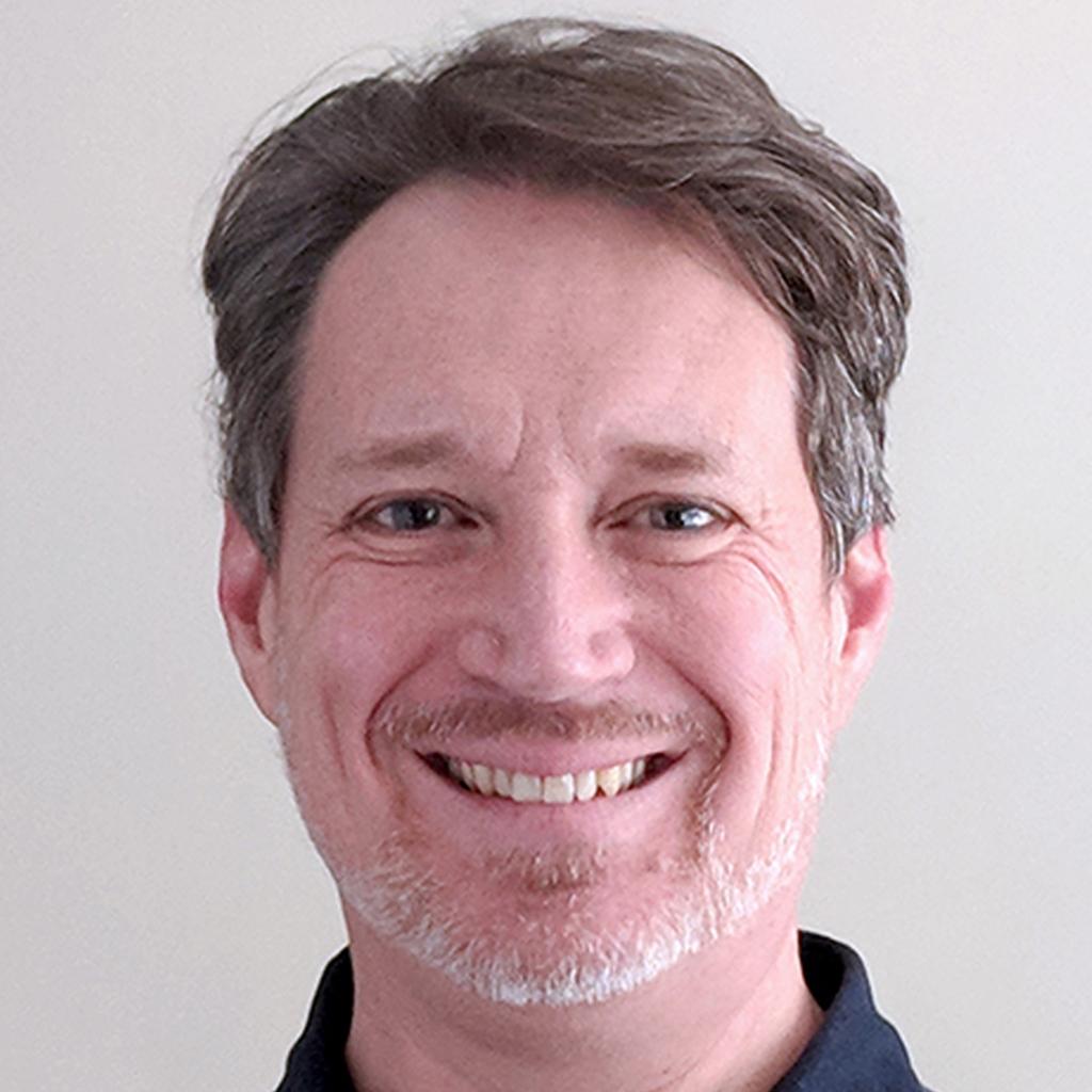 Headshot of Wes Bailey